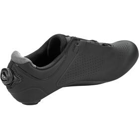 Bontrager Ballista Road kengät Miehet, black